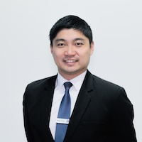 William Wang - Sales Consultant