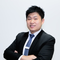Jack Shih - Assistant Sales Manager