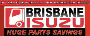 Brisbane Isuzu Parts Savings image