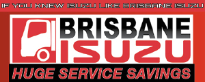 Brisbane Isuzu Service Savings image
